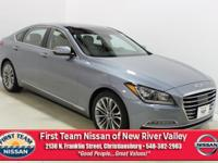 *****Recent Arrival!***** 2017 Genesis G80 3.8 AWD