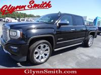 This 2017 GMC Sierra 1500 Denali is a great option for