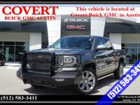 Come in to Covert Buick GMC Austin for Excellent Value