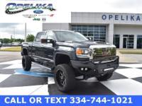 Recent Arrival! **LIFT KIT**, 4x4, 6.6L DURAMAX DIESEL,