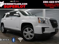 AWD, ONE OWNER, BLUETOOTH, EXTRA CLEAN, BACK-UP CAMERA,