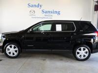 Check out this 2017 GMC Terrain SLE only @ Sandy