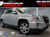 FWD, NAVIGATION, HEATED SEATS, REMOTE START, BLUETOOTH,