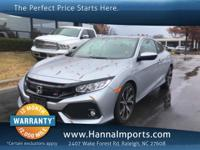 *Carfax Accident Free*, Navigation, Bluetooth,