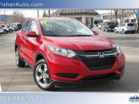 CARFAX 1-Owner, Excellent Condition, ONLY 33,013 Miles!