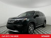 3.5L V6 Engine, Leather Seats, 7-Passenger Seating,