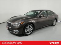 3.7L V6 Engine, Leather Seats, Power Front Seats,