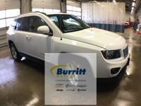 One Owner.At Burritt Motors we have auction-to-you