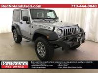 Value priced! Just arrived this used 2017 Jeep Wrangler