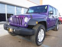 FREE POWERTRAIN WARRANTY! BEAUTIFUL EXTREME PURPLE 2017