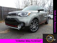 Come see this 2017 Kia Soul !. Its Automatic