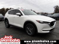 2017 MAZDA CX-5 TOURING ....... ONE LOCAL OWNER ......