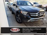 Certified Pre-Owned! Turbocharged, Leather upholstery,