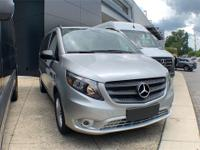 2017 Mercedes-Benz Metris. This Passenger Metris is