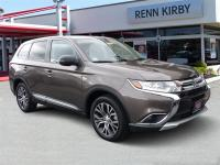 At Renn Kirby Mitsubishi It's all about the adventure