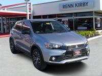 This Outlander Sport has successfully undergone a