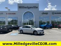 Brilliant Silver 2017 Nissan Altima 2.5 S FWD CVT with