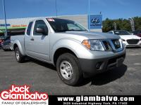 2017 NISSAN FRONTIER S ....... ONE LOCAL OWNER .......