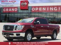 This 2017 Nissan Titan XD SV is proudly offered by