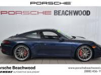 This 2017 Porsche 911 Carrera S is an absolutely