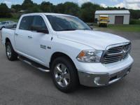 2017 RAM 1500 BIGHORN, PW,PL,POWERHEATED SEATS, REMOTE