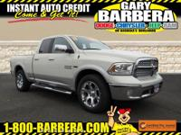 Everything you're looking for and more, our 2017 RAM