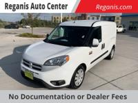 No Hidden Dealer Handling Fees !  Cargo Compartment