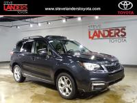 2.5i Touring AWD, Navigation System, Perforated
