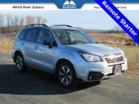 Bluetooth, 4 Wheel Drive, Forester 2.5i, 4D Sport