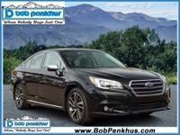 Designed to create an in-command driving experience,
