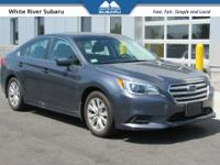 Moonroof, 4 Wheel Drive, Legacy 2.5i Premium, 4D Sedan,