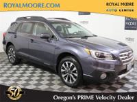New Price! 4WD/AWD, Subaru Certified One Owner with a