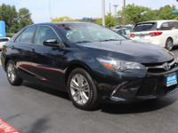 Check out this 2017 Toyota Camry . Its Automatic