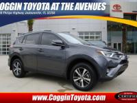NEW ARRIVAL! -CERTIFIED- PRICED BELOW MARKET! THIS RAV4