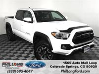 CARFAX 1-Owner, Phil Long Ford Chapel Hills  , LOW