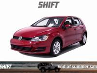 Shift delivers test drives to you and provides