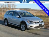 Golf Alltrack TSI SE 4Motion, 4D Wagon, 1.8L I4