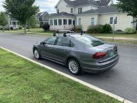 2017 VW Passat SE for saleOne owner 38k milesDealer