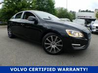 Manager's Special!! Volvo Certified. One-Owner, Clean