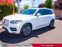 XC90 T6 Inscription, 4D Sport Utility, I4 Supercharged,