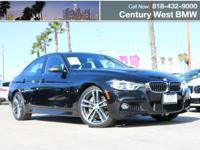 TIBBFX - - - 2018 BMW 3 Series 340i Sedan - - -  ABS