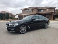 2018 BMW 5 SeriesWhat a deal!  530i BMW Sedan in great