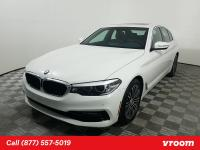 Sport Line, 3.0L Turbocharged I6 Engine, Leather Seats,