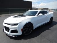 2018 CHEVROLET CAMARO ZL1 6.2L SUPERCHARGED / 650HP