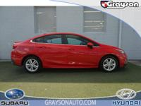 CARFAX 1-Owner, GREAT MILES 561! JUST REPRICED FROM