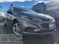 Giant Chevrolet is proud to offer this 2018 Chevrolet