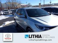 CARFAX 1-Owner, Lithia Q Certified. REDUCED FROM