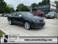 CARFAX 1-Owner. EPA 28 MPG Hwy/19 MPG City! Heated