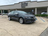 CARFAX 1-Owner. EPA 28 MPG Hwy/19 MPG City! NAV, Heated