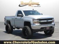 Recent Arrival! **LIFT KIT**, BEDLINER, PREMIUM WHEELS,